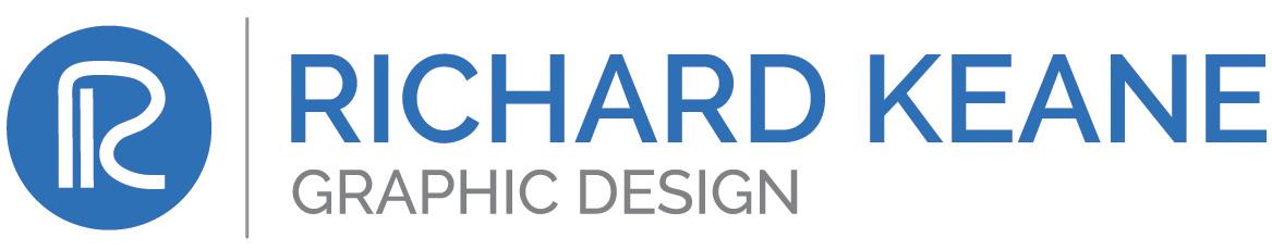 Richard Keane Graphic Designer